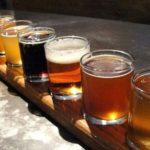 Солнечный Сан Диего неделя пива