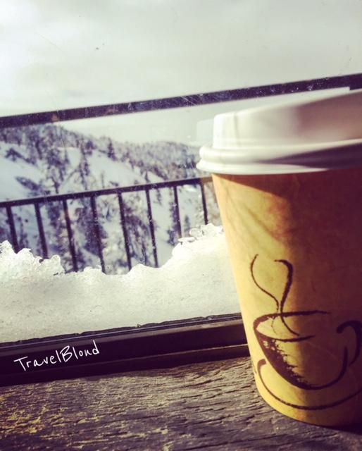 Кофе со вкусом зимы